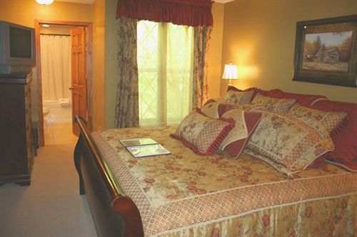 Foxtrot Bed and Breakfast in Gatlinburg, TN