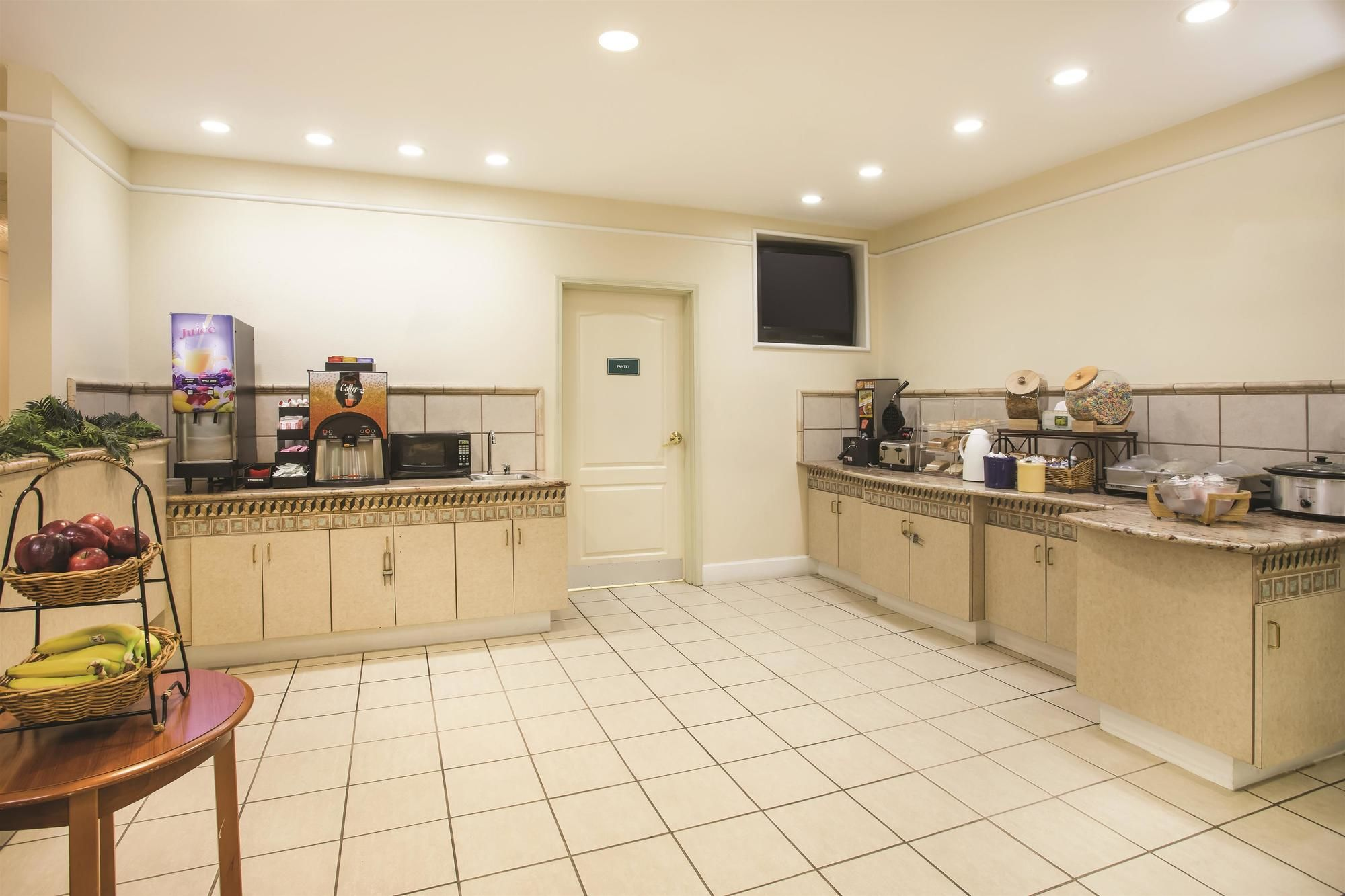 La Quinta Inn and Suites Atlanta-Stockbridge