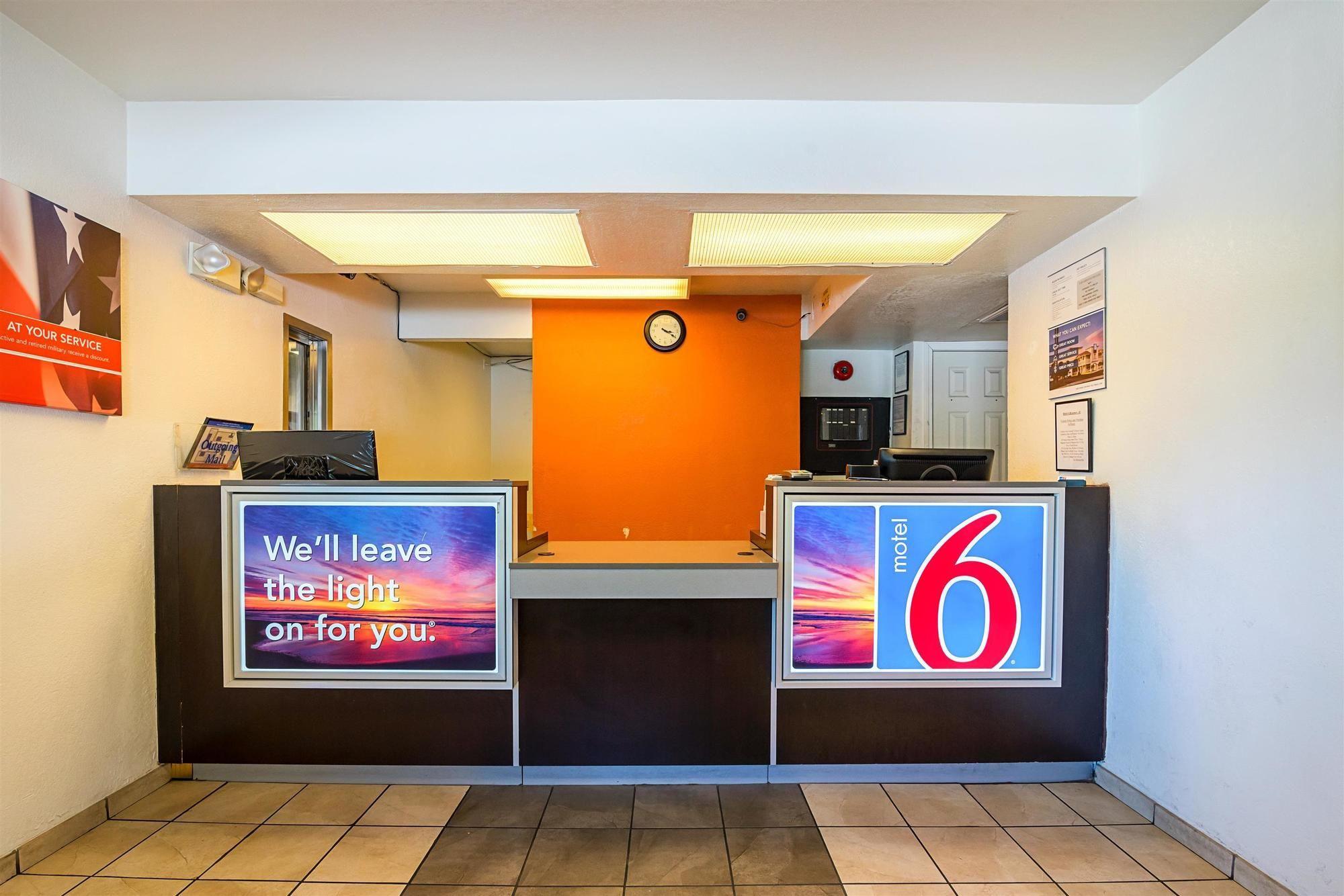 Motel 6 Birmingham - Bessemer in Birmingham, AL