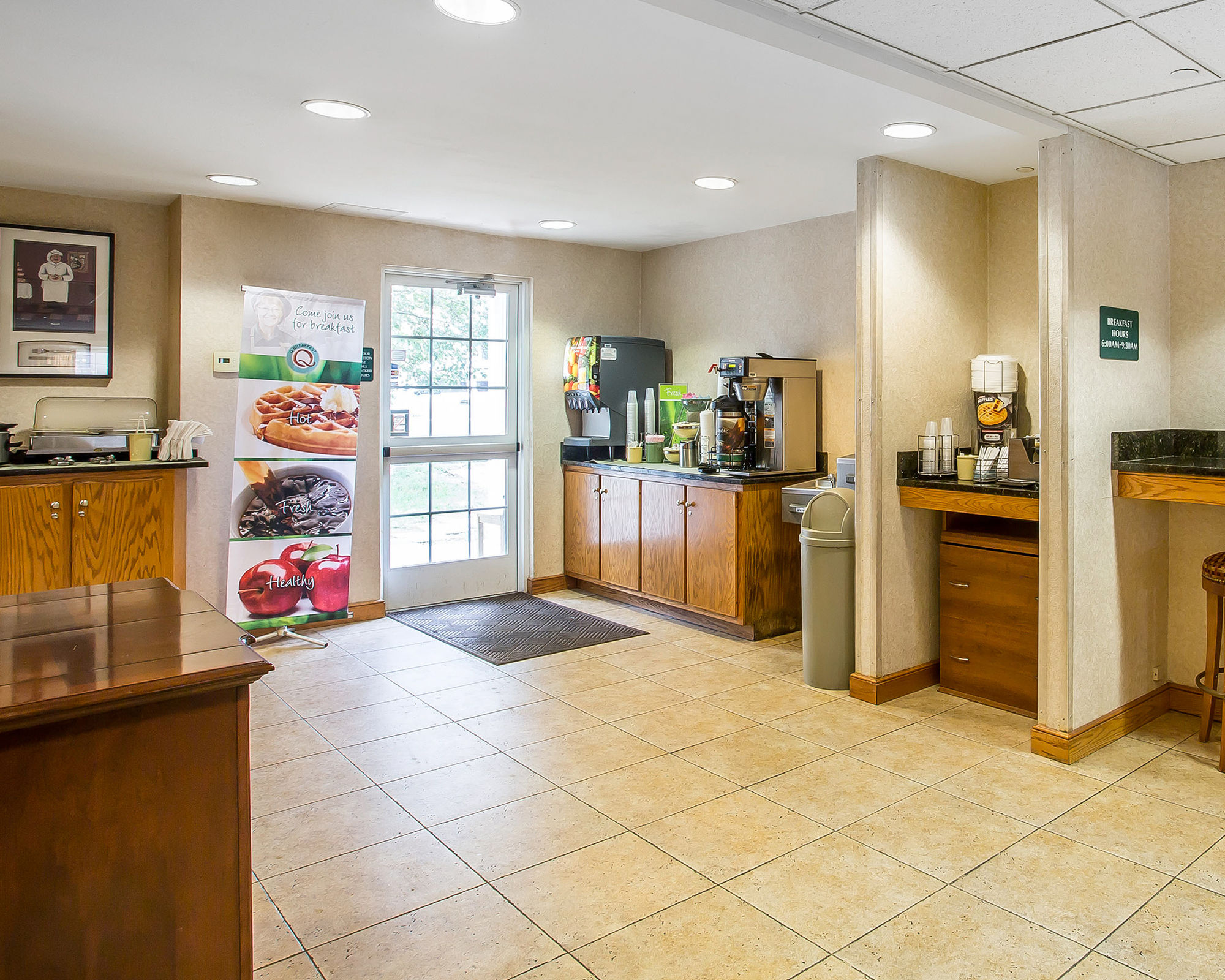 Quality Inn And Suites in Mt Juliet, TN