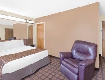 Microtel Inn & Suites by Wyndham Franklin in Franklin, NC