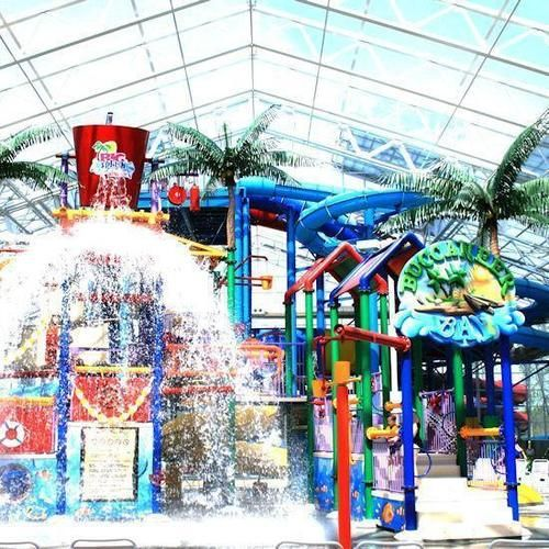 Discount Coupon For Big Splash Adventure Indoor Water Park