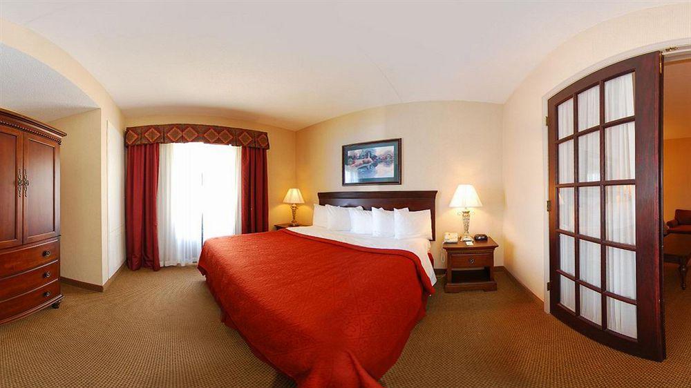 Quality Inn & Suites Abingdon in Abingdon, VA