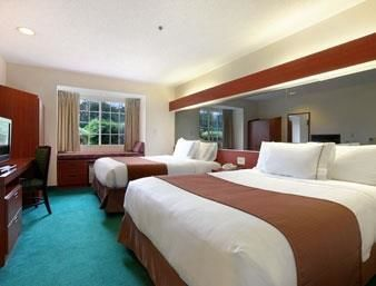 Microtel Inn & Suites in Columbia, SC