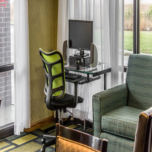 Quality Inn Kenly in Kenly, NC