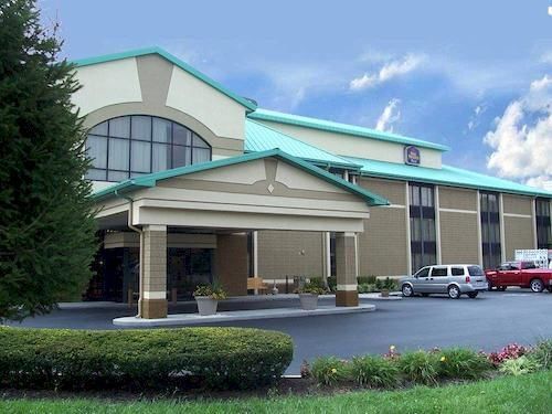 Best Western Plus Cedar Bluff Inn in Knoxville, TN