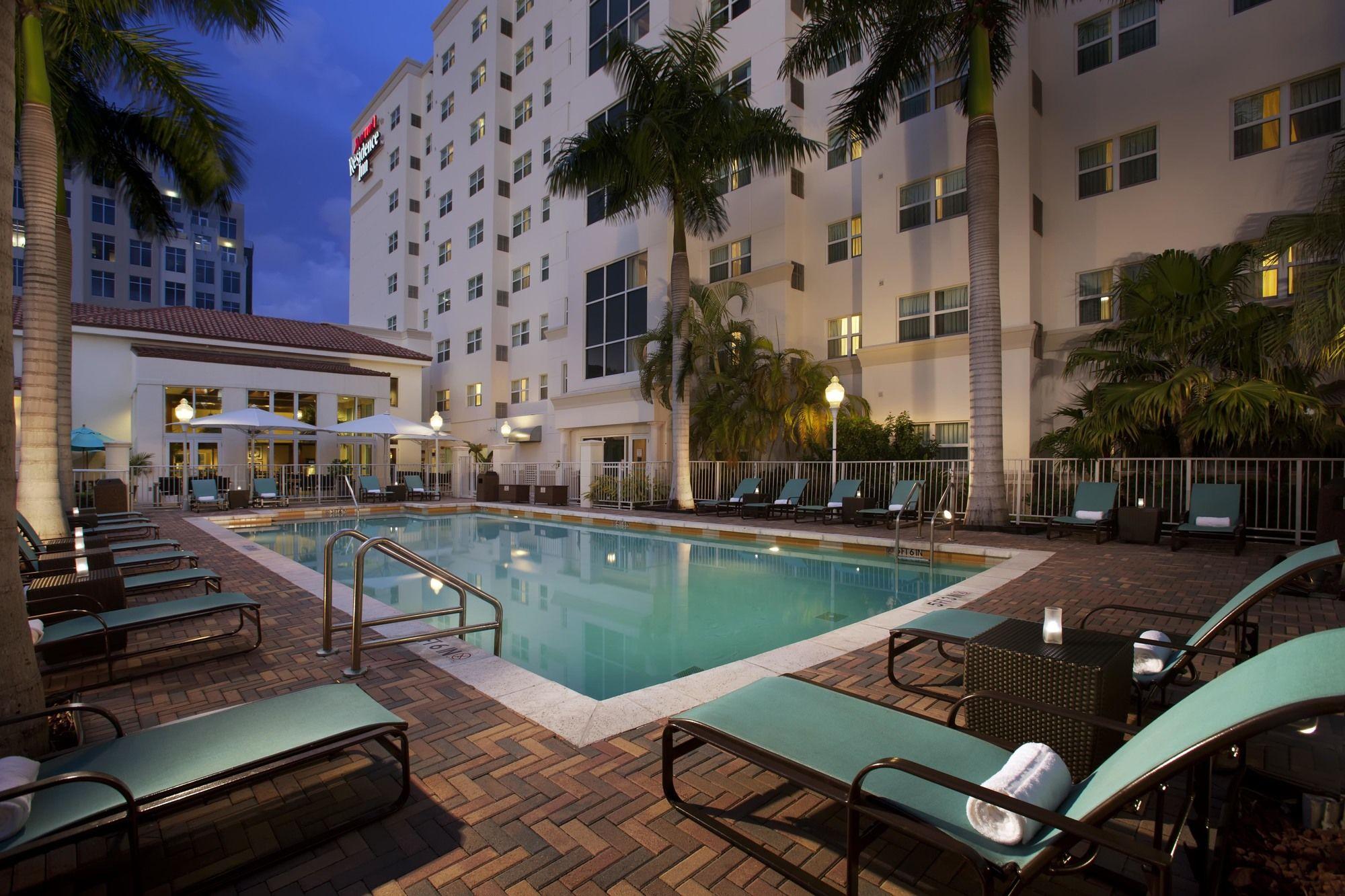 Residence Inn by Marriott Miami Aventura Mall in Aventura, FL