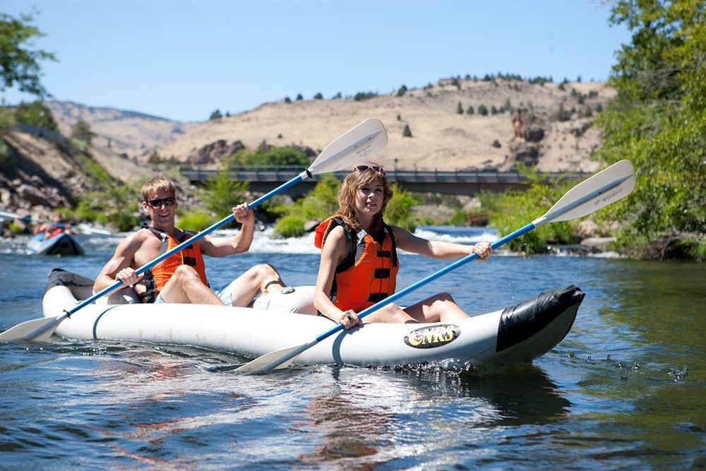 Discount Coupon for Kah-Nee-Ta Resort & Spa in Warm Springs