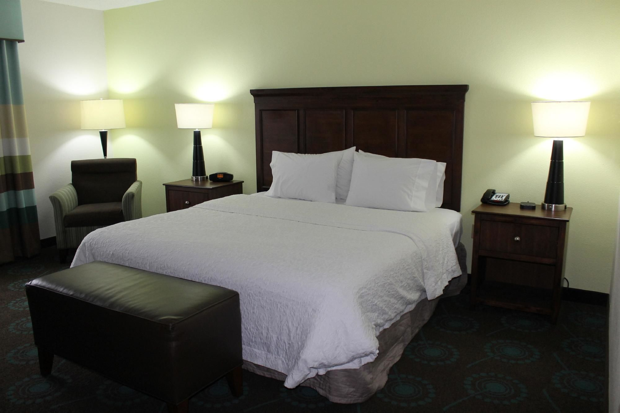 Hampton Inn Dahlgren in King George, VA