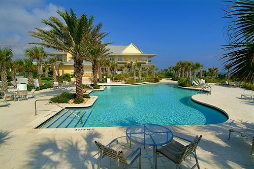 The Lodge at Hammock Beach Resort