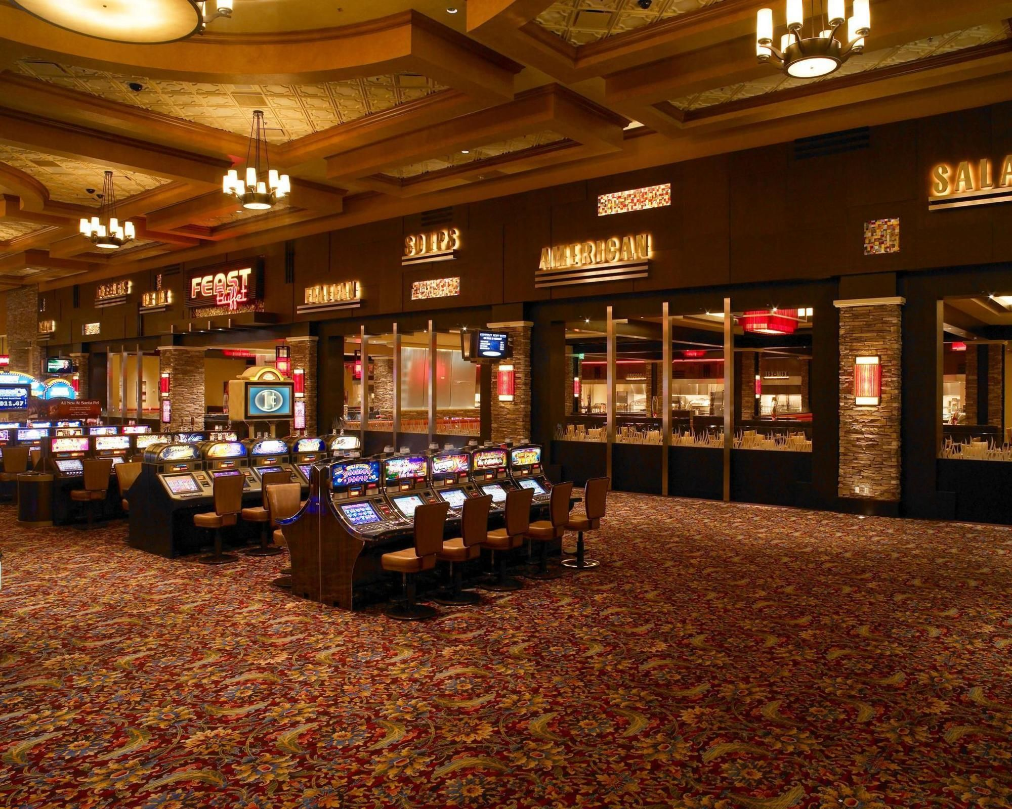 Best slots to play at casino
