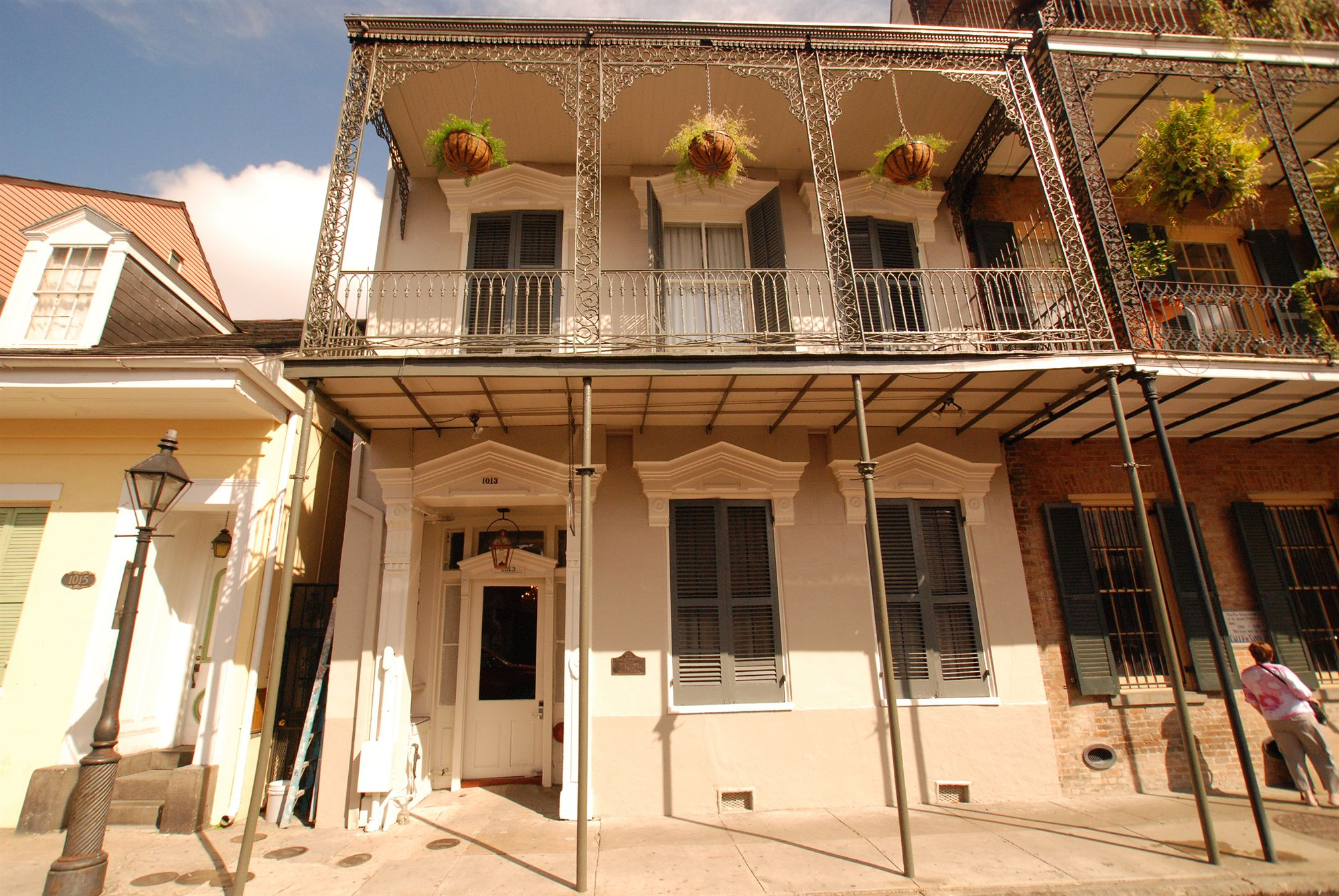 New Orleans Hotel Coupons for New Orleans, Louisiana ...