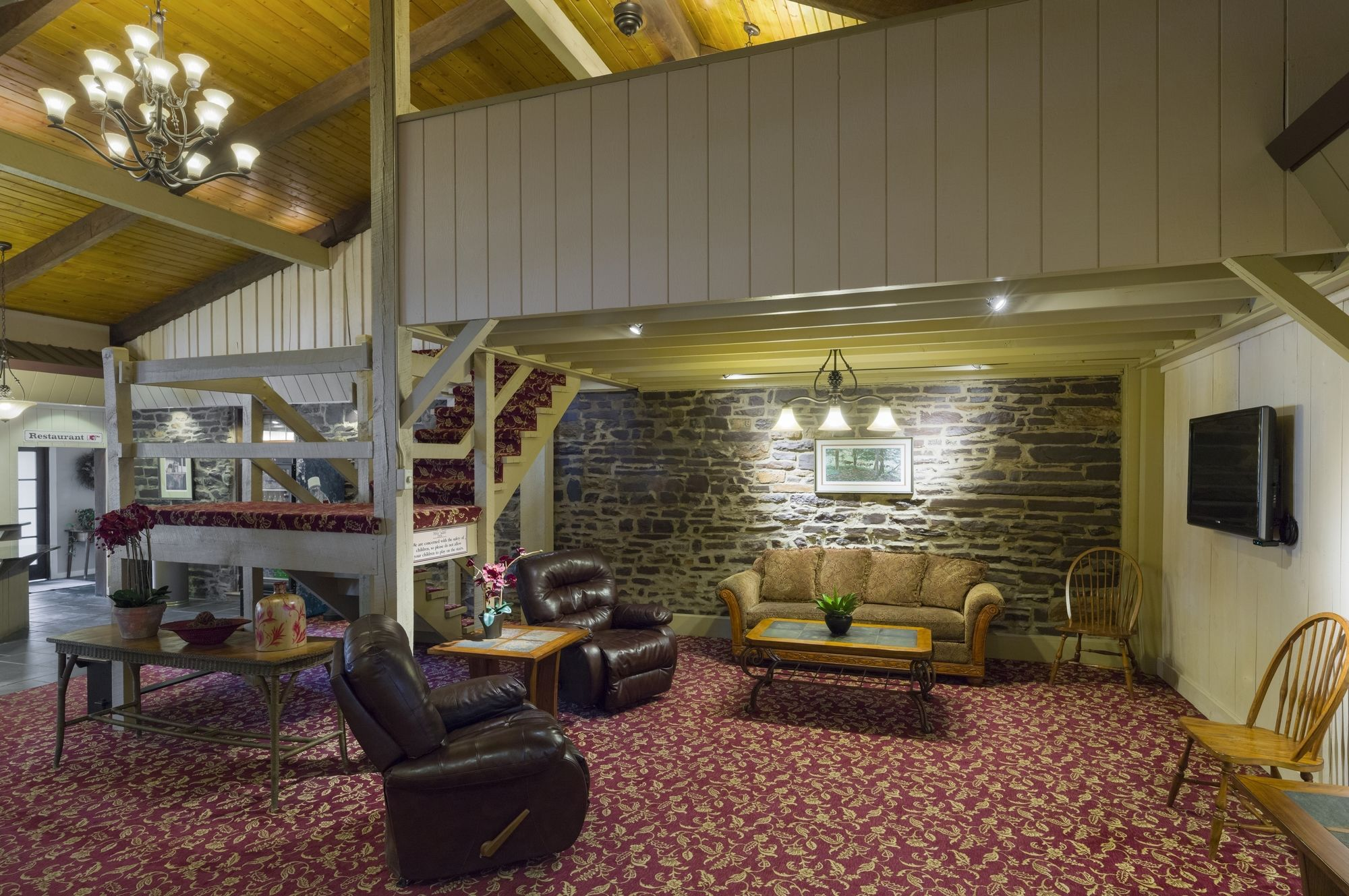 Hotels Near Danville Pa