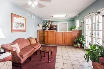 Rodeway Inn Lawrenceburg