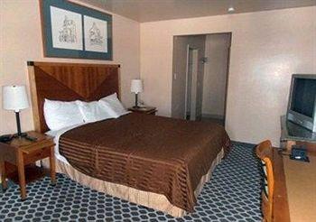 Rodeway Inn Phoenix