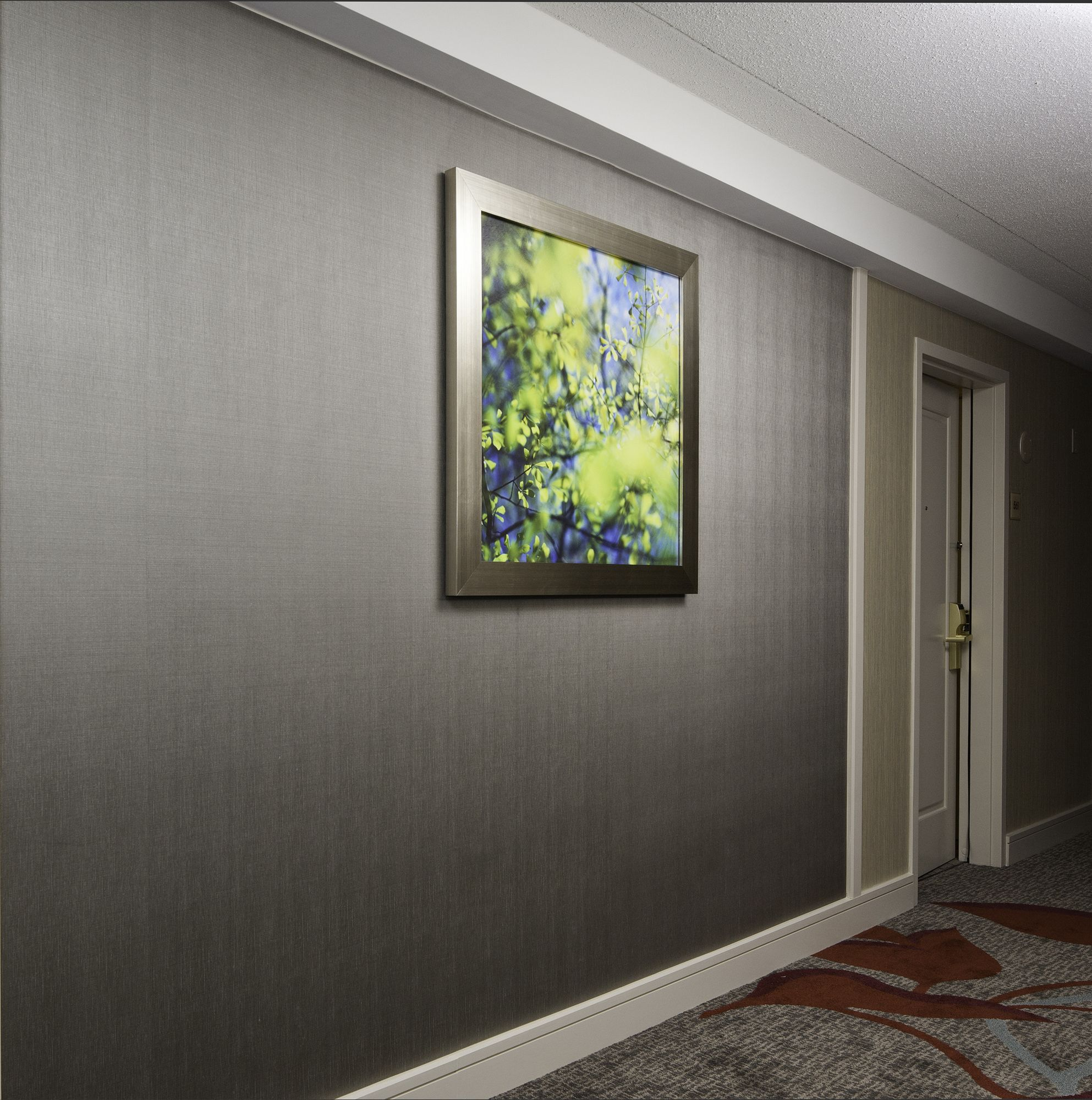 DoubleTree by Hilton Hotel Pittsburgh - Green Tree