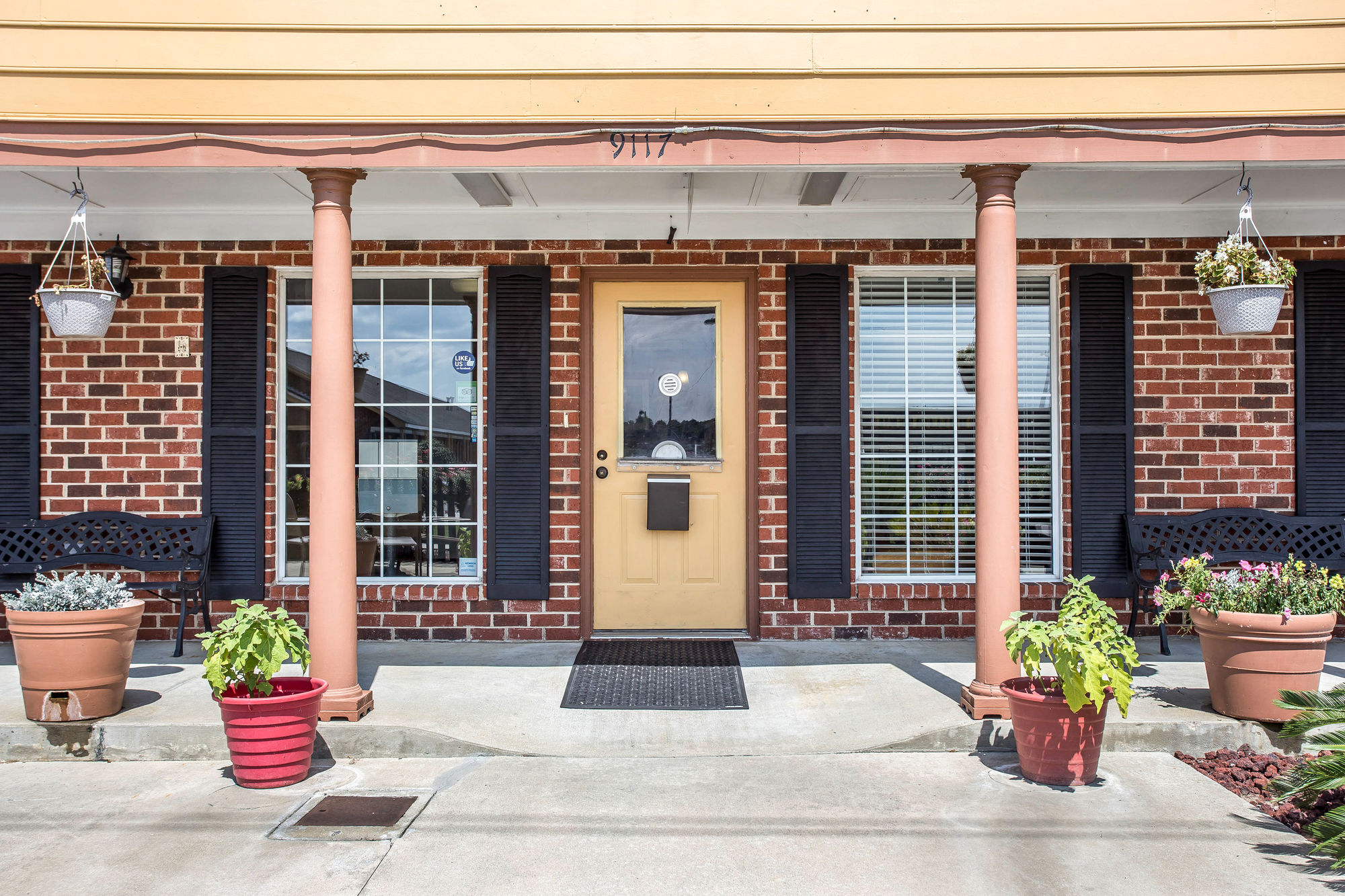 Rodeway Inn in Santee, SC