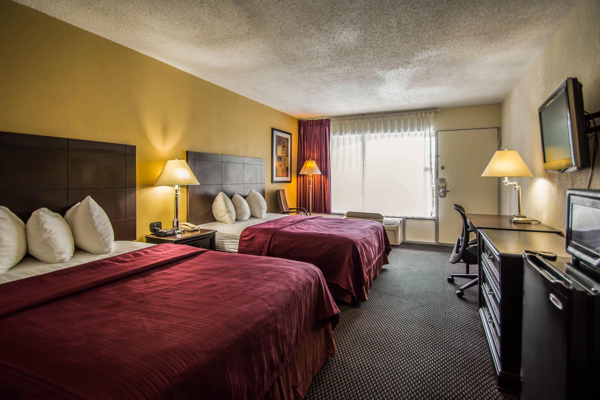 Quality Inn Alachua in Alachua, FL