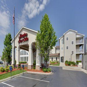 Hampton Inn - Suites Chincoteague-Waterfront VA