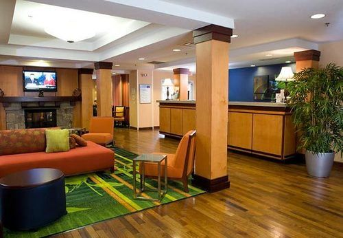 Fairfield Inn and Suites by Marriott Gatlinburg North