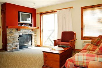 Highland House in Snowshoe, WV