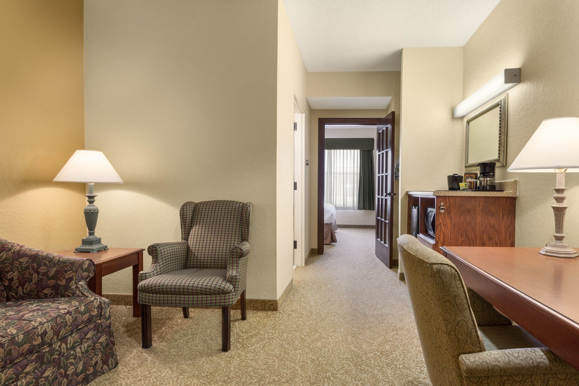 Country Inn & Suites By Carlson Houston Airport South - IAH in Houston, TX