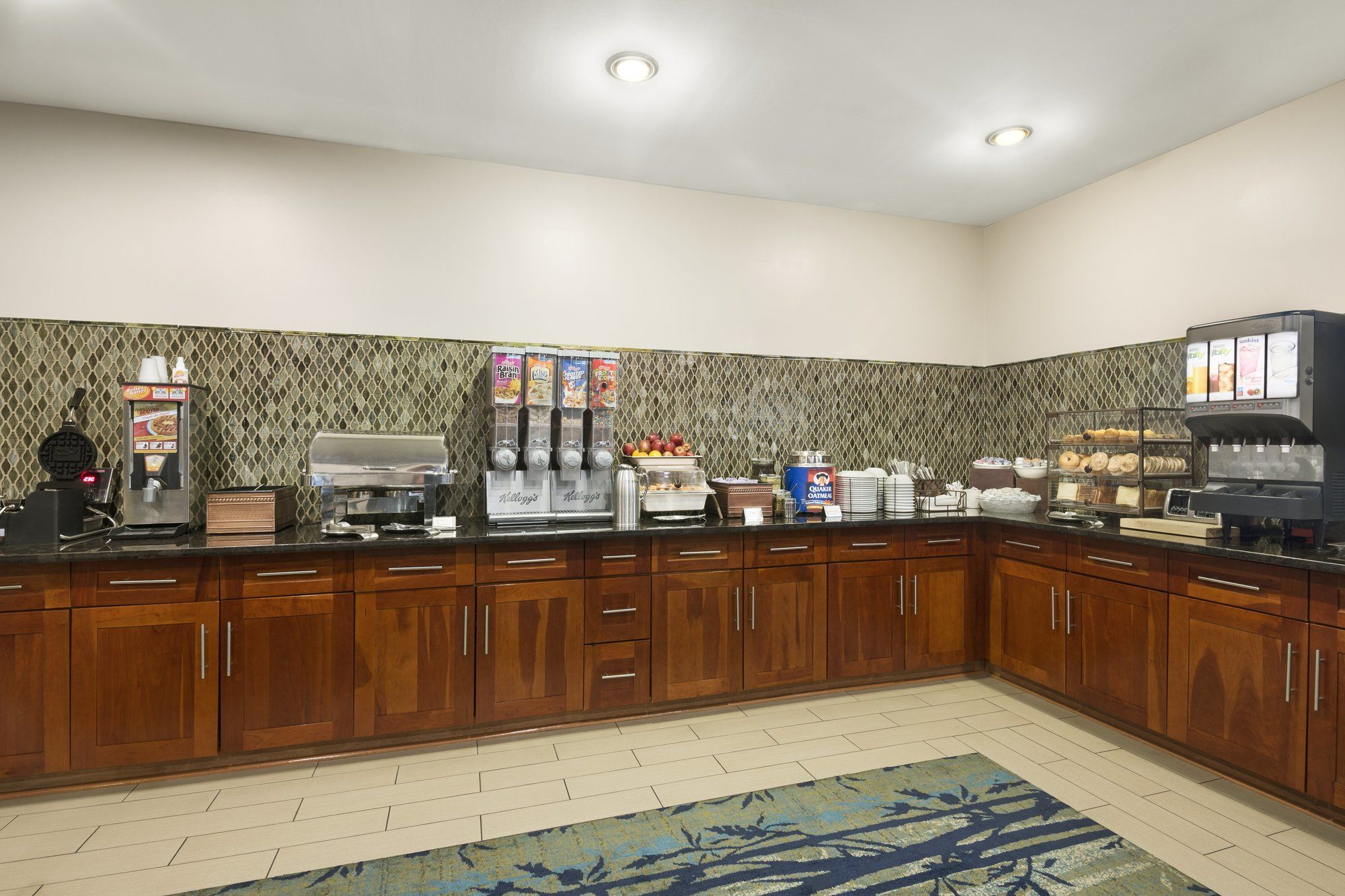 Country Inn & Suites by Carlson Washington Dulles Airport