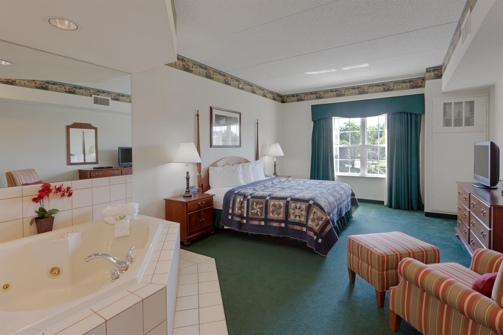 Lancaster Hotel Coupons for Lancaster, Pennsylvania