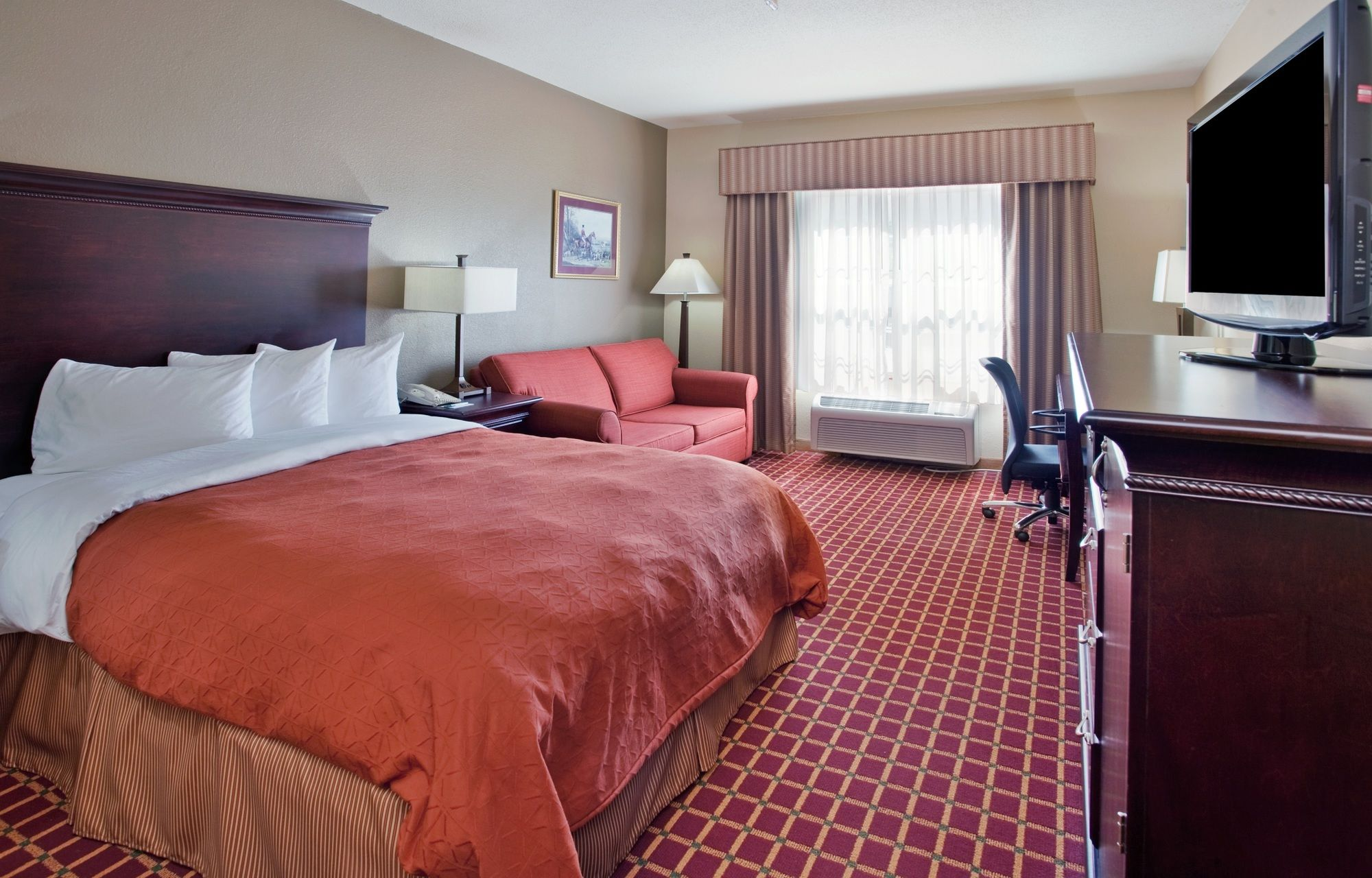 Country Inn & Suites in Columbia, SC