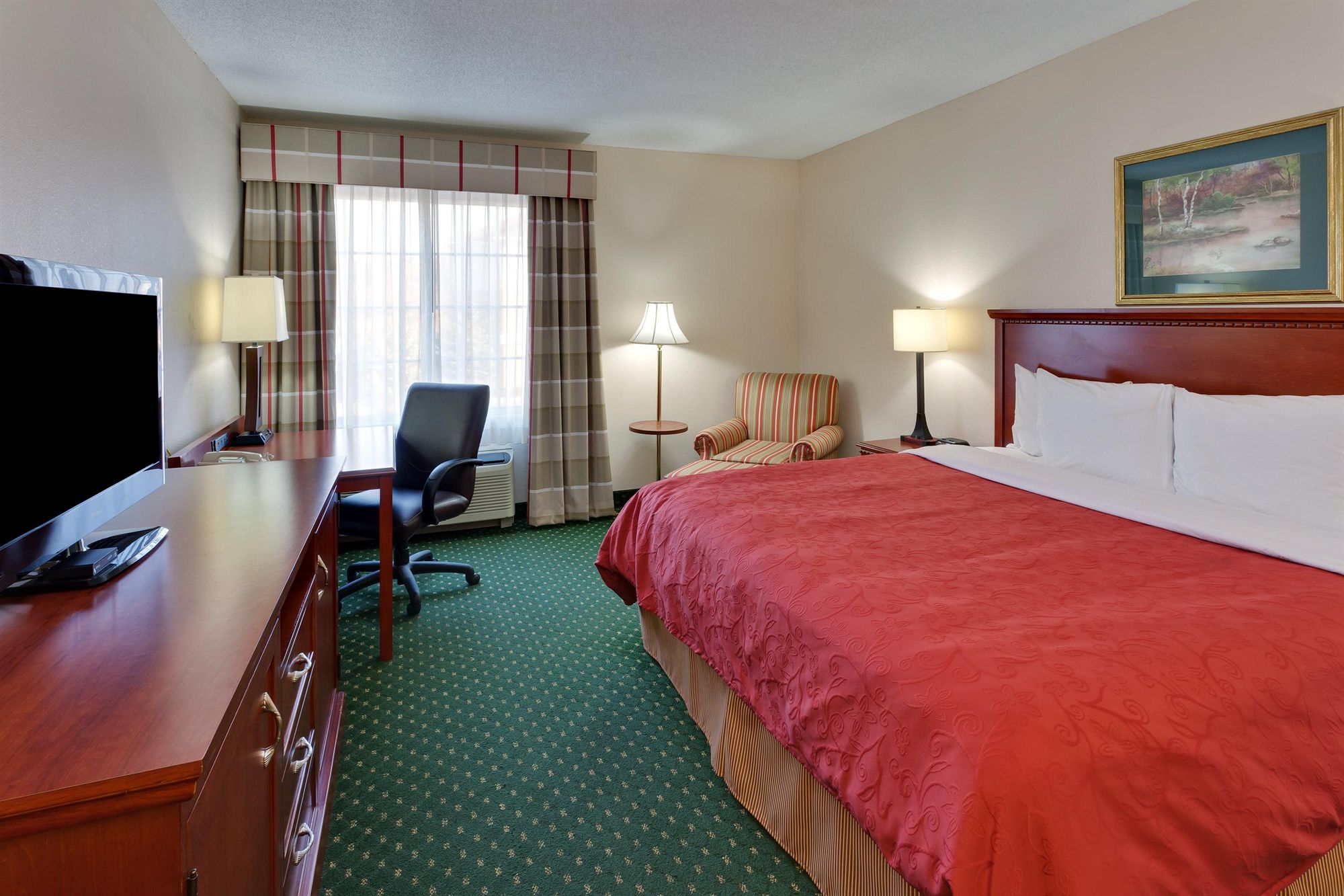 LaQuinta Inn & Suites in Powell, TN