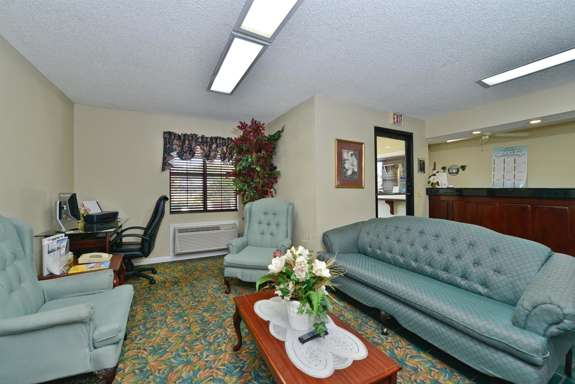 Americas Best Value Inn in Hazlehurst, GA