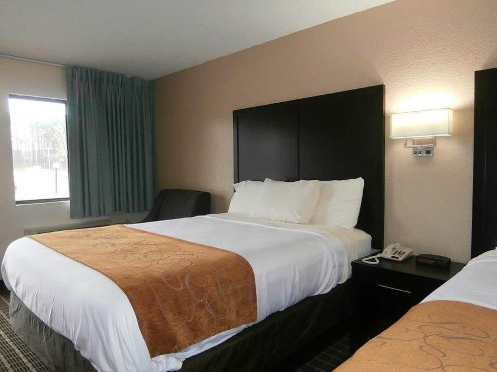 Americas Best Value Inn-Acworth/Kennesaw in Acworth, GA