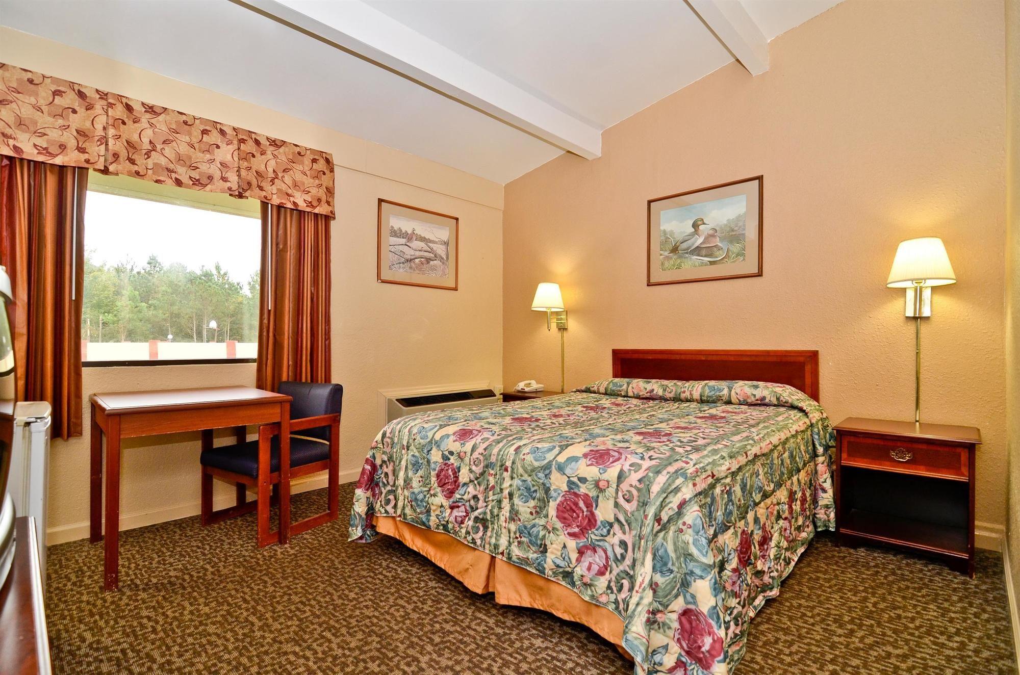 Americas Best Value Inn in Smithfield, NC
