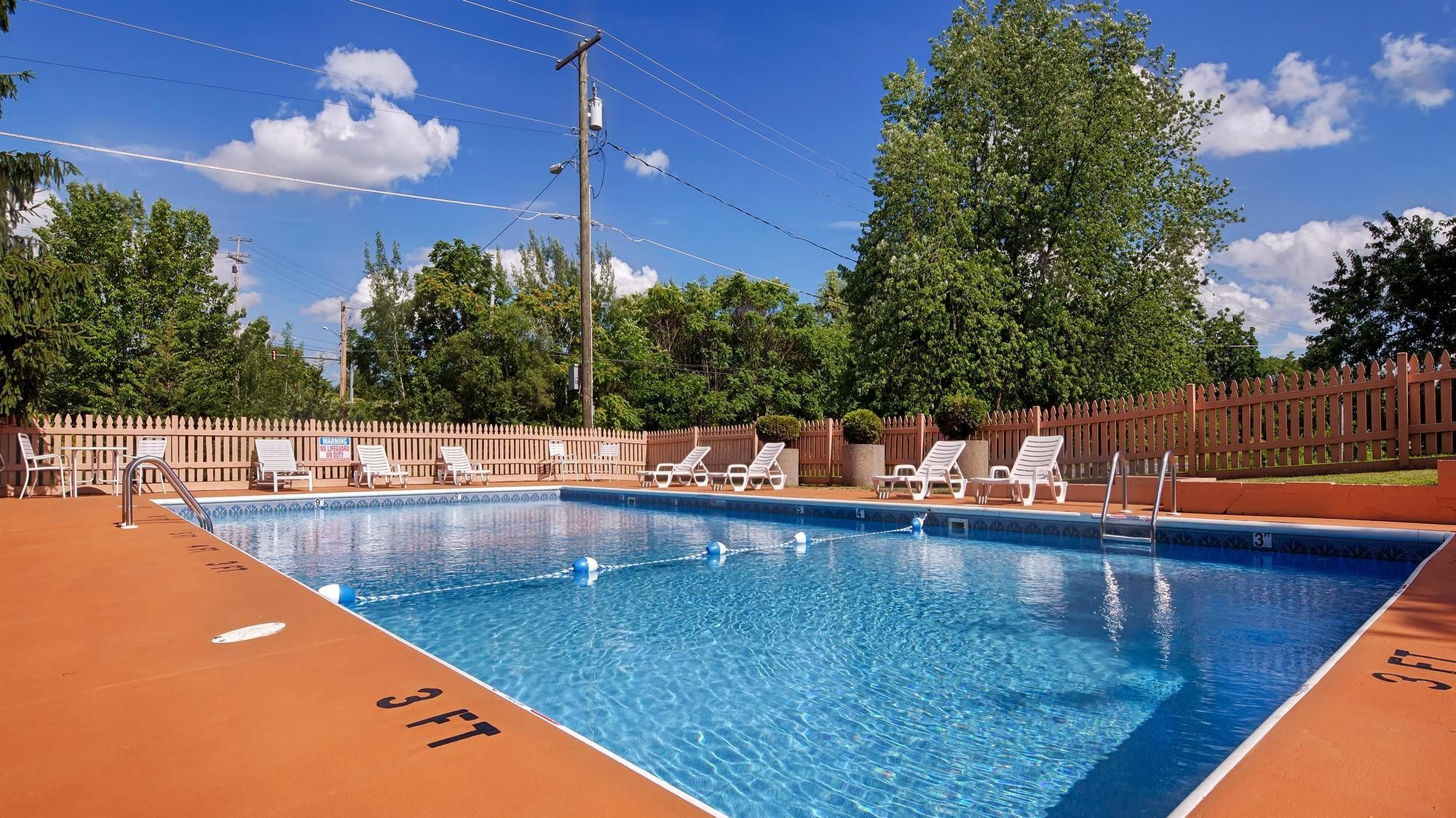 Discount coupon for best western lee jackson inn for Best western lee s motor inn