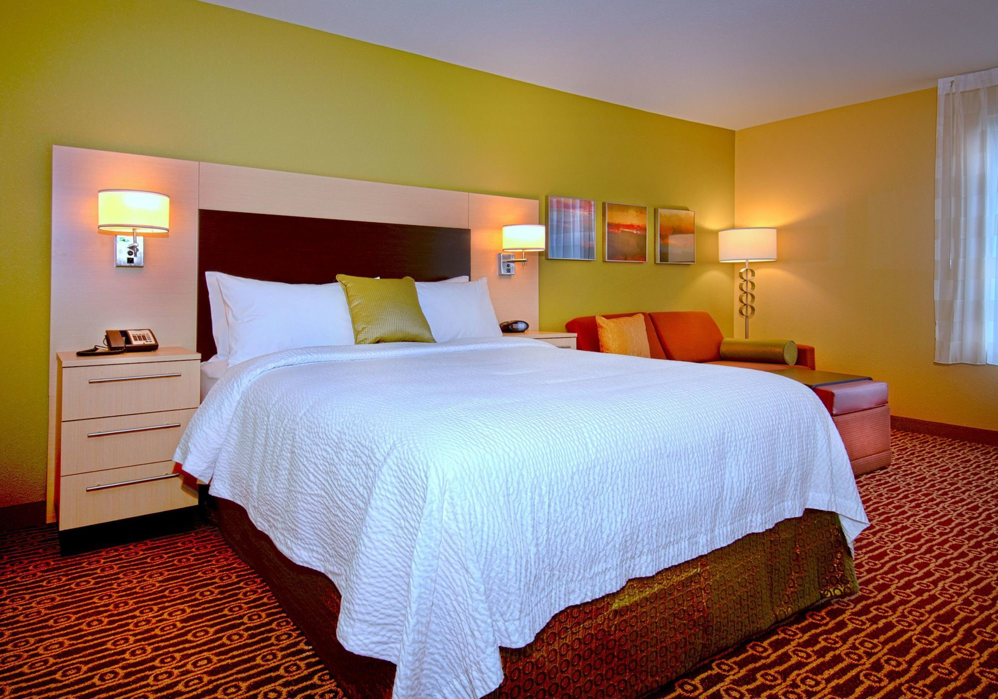 Towneplace Suites Chattanooga Near Hamilton Place in Chattanooga, TN