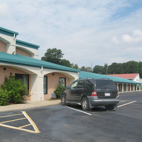 Budget Inn Northport in Northport, AL
