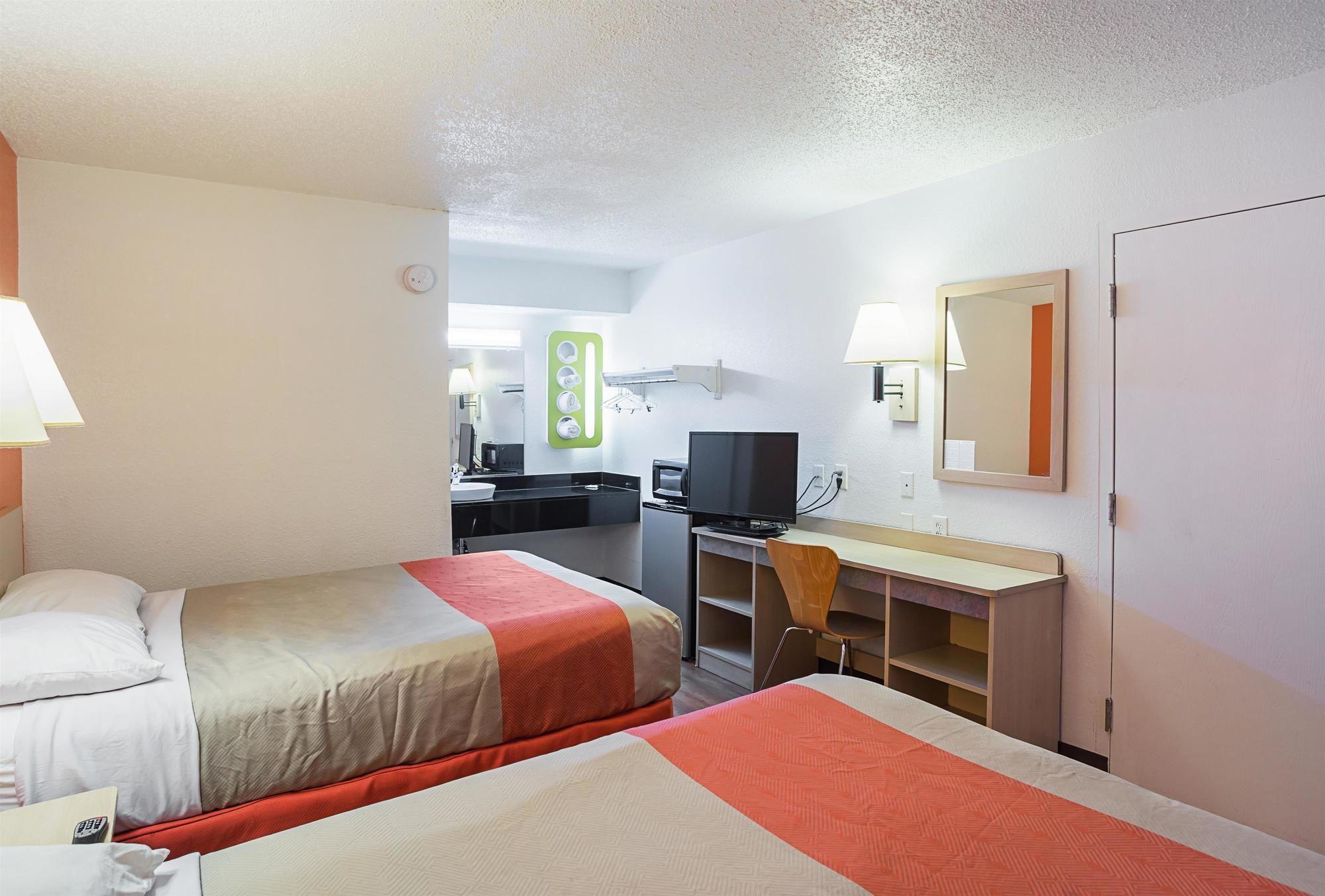 Motel 6 Jackson, MS In Jackson, ...