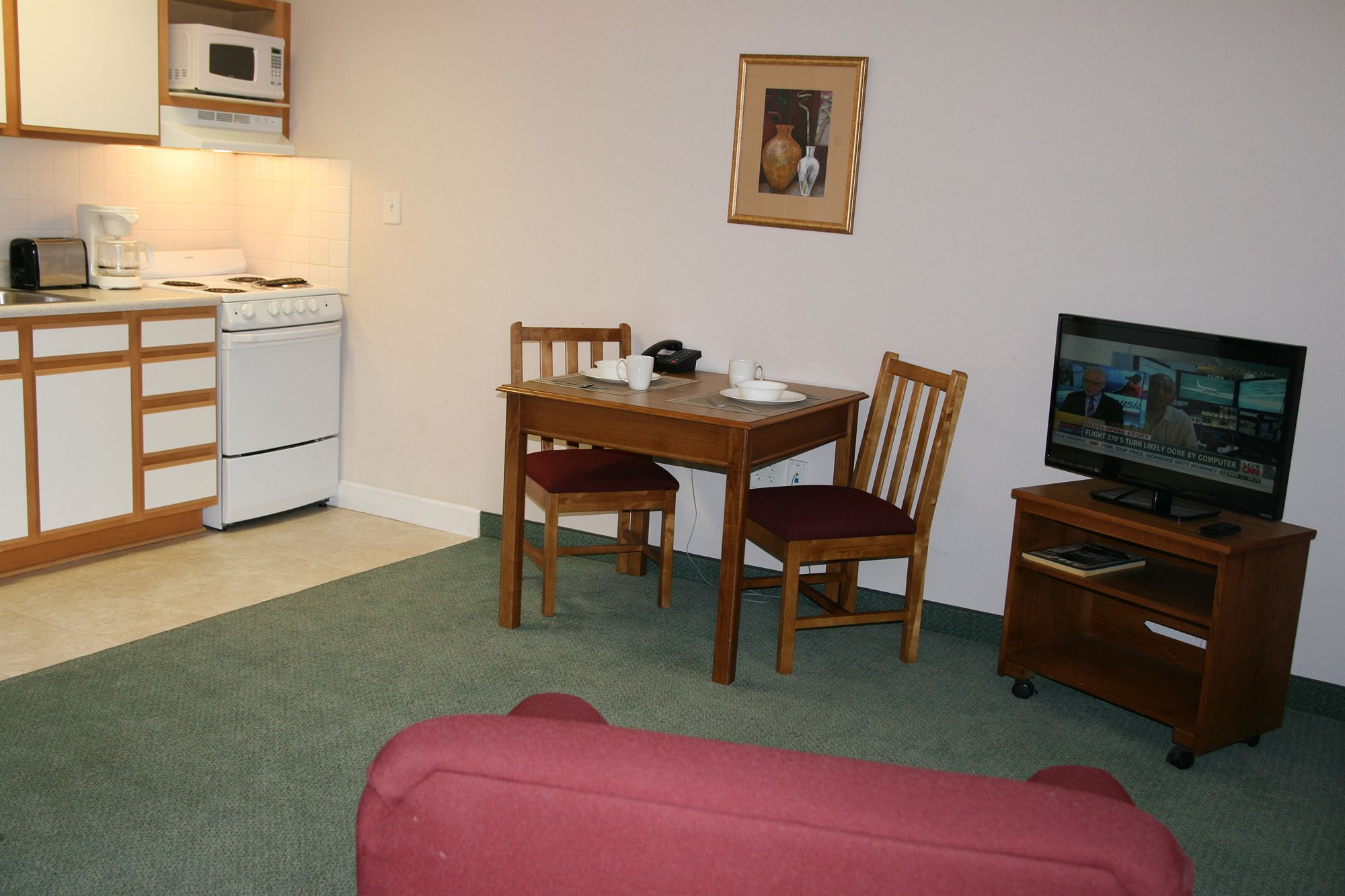 Affordable Suites Rocky Mount in Rocky Mount, NC