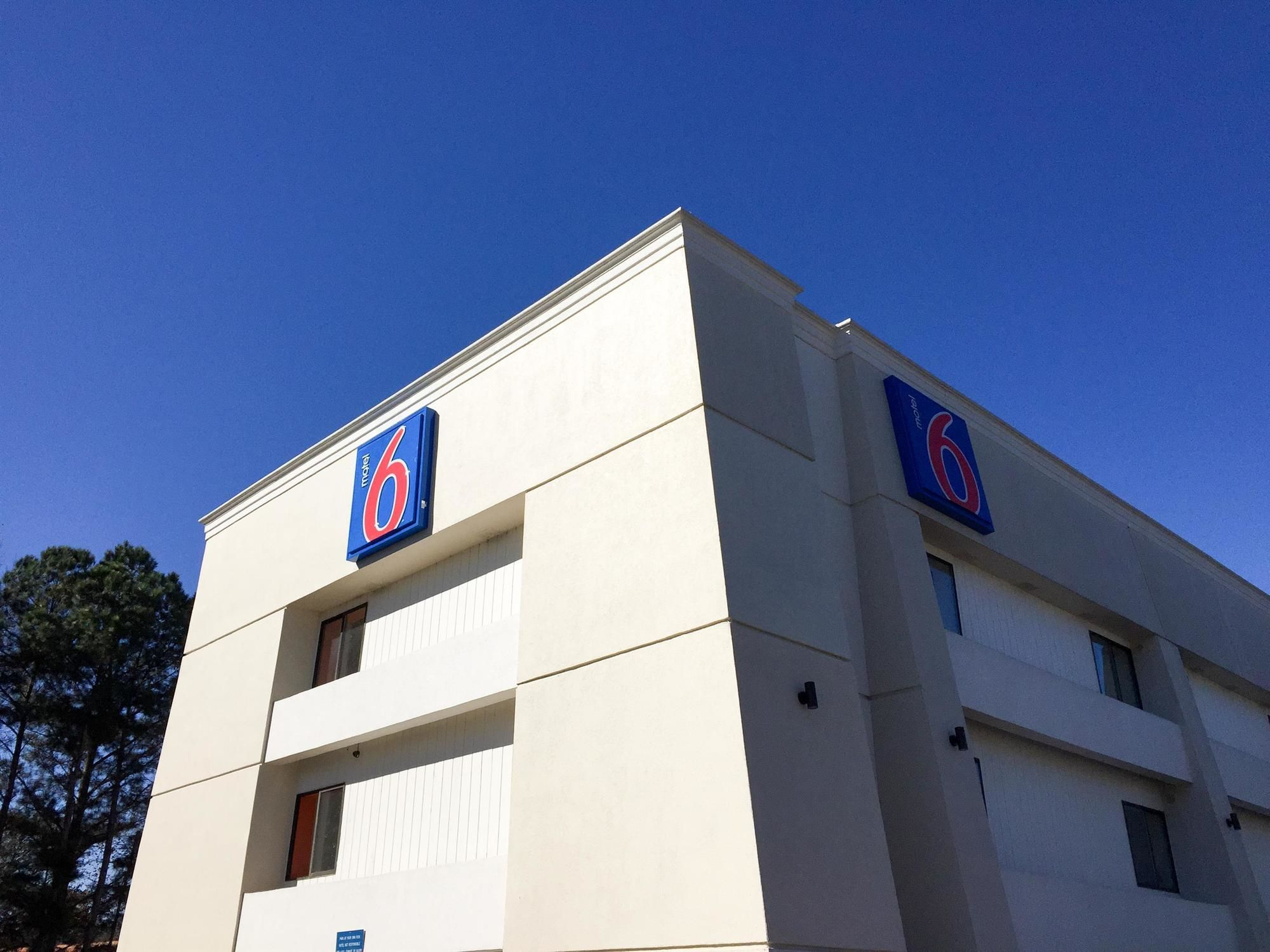 Motel 6 Norcross in Norcross, GA