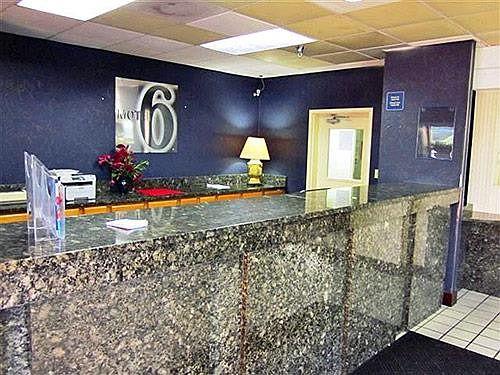 Motel 6 Memphis, TN