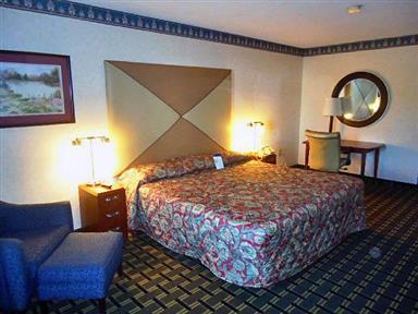 Motel 6 Concord - Kannapolis