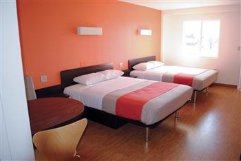 Motel 6 Martinsburg WV
