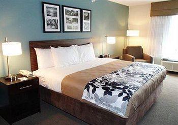 Sleep Inn & Suites in Windham, VA