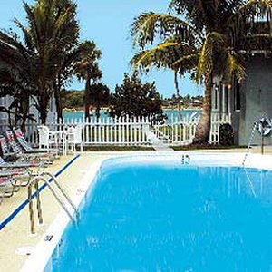 DAYS INN FT PIERCE BEACH in Ft Pierce, FL