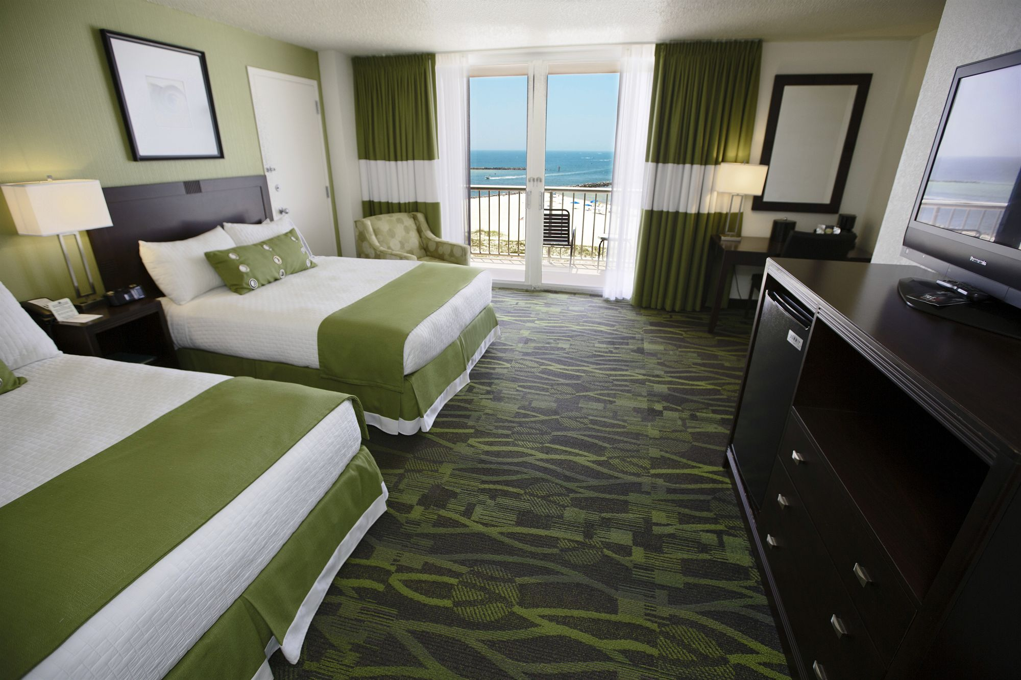 Perdido Beach Resort in Orange Beach, AL