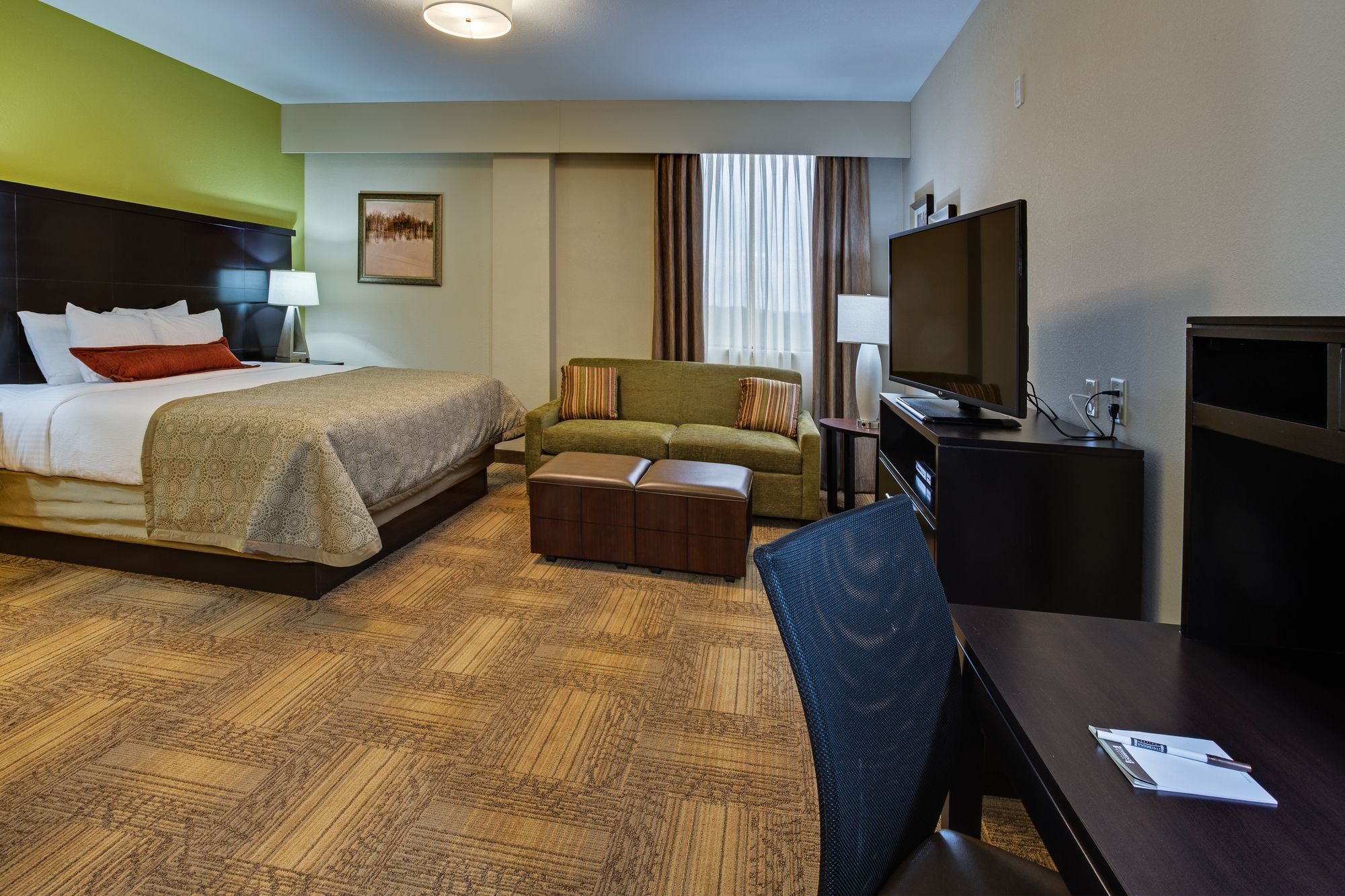 Staybridge Suites Atlanta Airport in Hapeville, GA