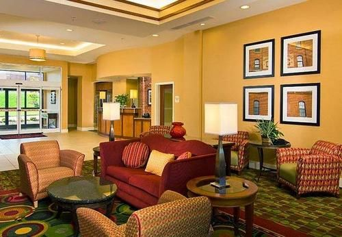Residence Inn by Marriott Aberdeen at Ripken Stadium in Aberdeen, MD