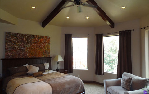 ... UT Cliffrose Lodge And Gardens Zion National Park / Springdale In St  George, ...