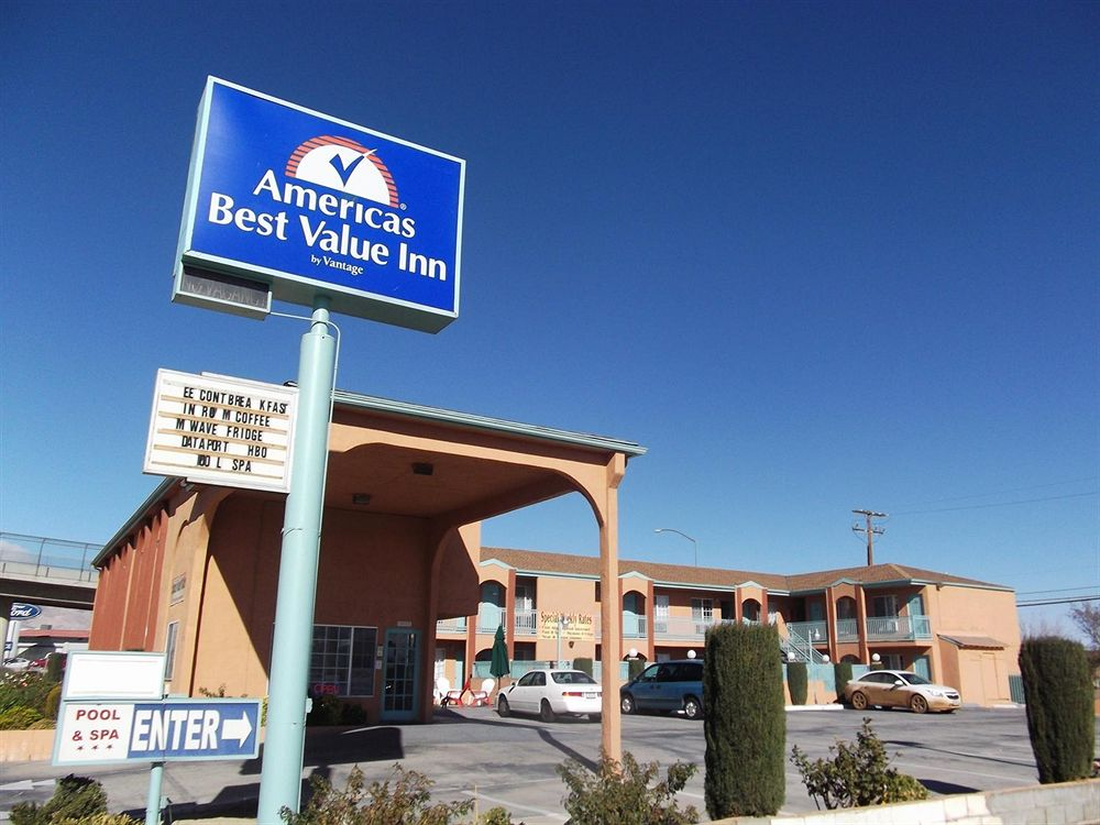 Mojave Hotel Coupons For Mojave  California