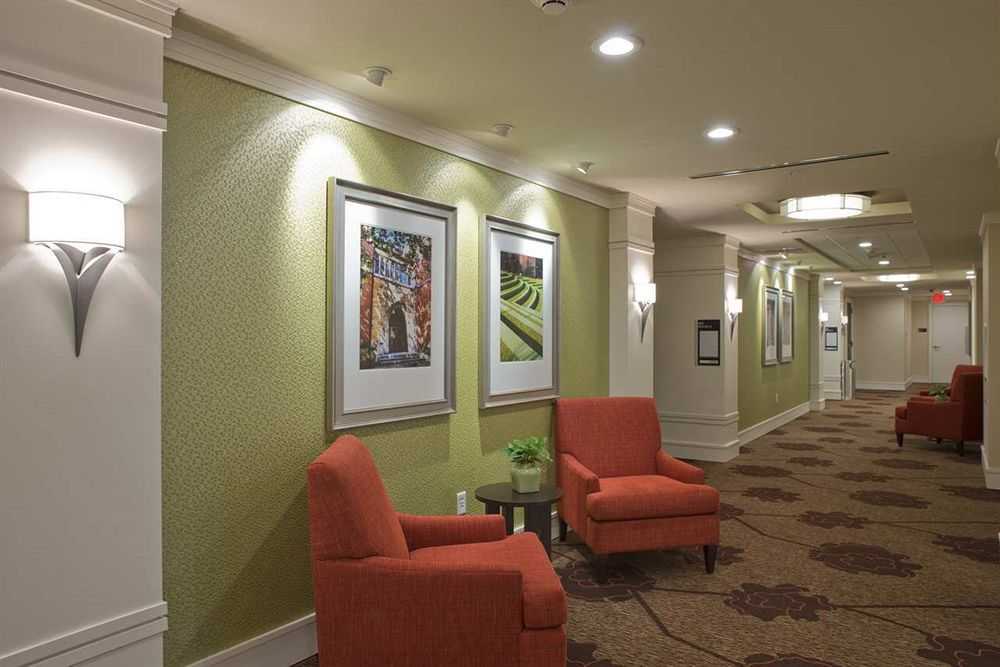 Hilton Garden Inn Knoxville/University in Knoxville, TN